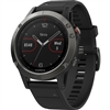 Garmin Fenix 5 Multisport Slate Gray & Black GPS Watch