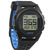 Bushnell iON2 GPS Golf Watch - Black/Blue