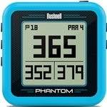 Bushnell Phantom Golf GPS - Blue/Gray