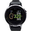 Golfbuddy WTX+ Touchscreen Golf GPS Smartwatch - Black