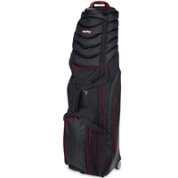 Bag Boy T-2000 Travel Cover - Black/Red
