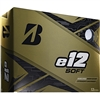 Bridgestone e12 Soft Golf Balls - 1 Dozen