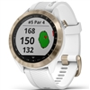 Garmin Approach S40 Golf Watch - White