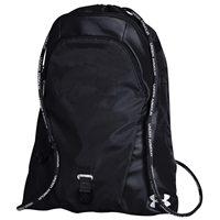 Under Armour Undeniable Sackpack - Black
