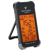 VoiceCaddie SC200 Plus Launch Monitor