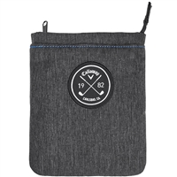 Callaway 2020 Clubhouse Valuables Pouch