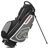 Callaway Chev Stand Bag 2020 - Black/Charcoal