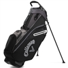 Callaway Fairway Stand Bag 2020 - Black/Charcoal