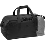 Adidas Duffel Bag - Black
