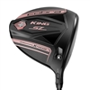 Cobra King SZX Black/Pink Women's Driver