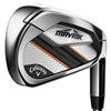 Callaway Mavrik Iron Set - Graphite Shaft