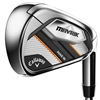 Callaway Mavrik Max Women's Iron Set - Graphite Shaft