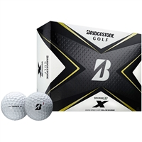 Bridgestone Tour B X 2020 Golf Ball - 1 Dozen