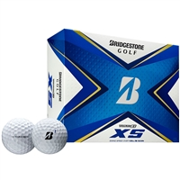 Bridgestone Tour B XS 2020 Golf Ball - 1 Dozen