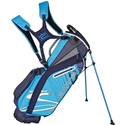 Cobra Ultralight Stand Golf Bag - Black