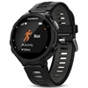 Garmin Forerunner 735XT - Black/Gray