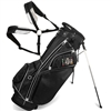 JCR Black/White CL450 Golf Stand Bag