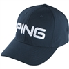 Ping Tour Light Hat - Navy