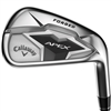 Callaway Apex 19 Iron Set - Steel Shaft