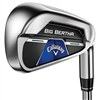Callaway Big Bertha B21 Iron Set - Graphite Shaft