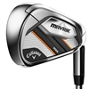 Callaway Mavrik Max Iron Set - Steel Shaft