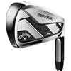 Callaway Mavrik Pro Iron Set - Steel Shaft