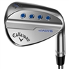 Callaway Mack Daddy 5 Jaws Chrome Wedge - Graphite Shaft