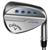 Callaway Mack Daddy 5 Jaws Chrome Wedge - Steel Shaft