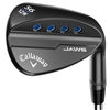 Callaway Mack Daddy 5 Jaws True Grey Wedge - Graphite Shaft