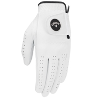 Callaway Optiflex Golf Glove (3 Pack)