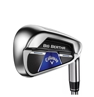 Callaway REVA Iron Set - Graphite Shaft - (Pre-Order)