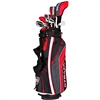 Callaway Strata Tour Men's Complete Set