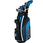 Callaway Strata Ultimate Men's Complete Set