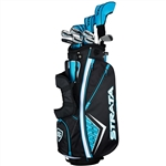 Callaway Strata Plus Women's Complete Set