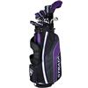 Callaway Strata Ultimate Women's Complete Set