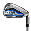 Cobra F-Max Airspeed Iron Set - Steel Shaft
