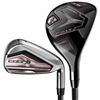 Cobra F-Max Airspeed Women's Combo Set - Graphite Shaft