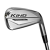 Corba King Tec 3 Irons - Steel Shaft