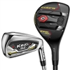 Cobra King SpeedZone Combo Set - Graphite Shaft