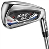 Cobra King SpeedZone One Length Iron Set - Graphite Shaft