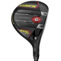 Cobra King SpeedZone Tour Black Fairway Wood
