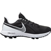 Nike React Infinity Pro Golf Shoe - Black/White
