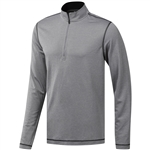 Adidas UV Protection 1/4 Zip Men's Sweatshirt
