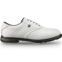 Footjoy FJ Originals Men's Golf Shoes - White