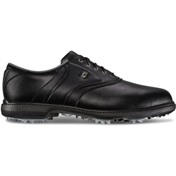 Footjoy FJ Originals Men's Golf Shoes - Black