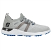 FootJoy Hyperflex Men's Golf Shoes - Grey/White/Blue