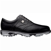 Footjoy Dryjoys Tour Men's Golf Shoes - Black/Black Croc