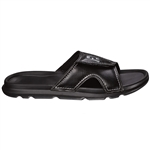 FootJoy Spikeless Slide Men's Golf Shoes - Black/Charcoal