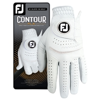 FootJoy Contour FLX Golf Gloves (3 Pack)