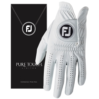 FootJoy Pure Touch Golf Gloves (3 Pack)